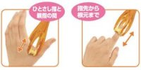finger-massager