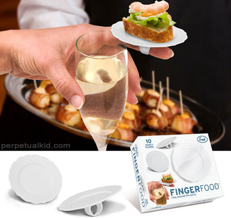 fingerfood-tray