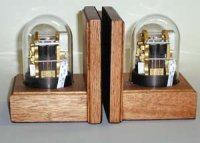 stock-market-bookend