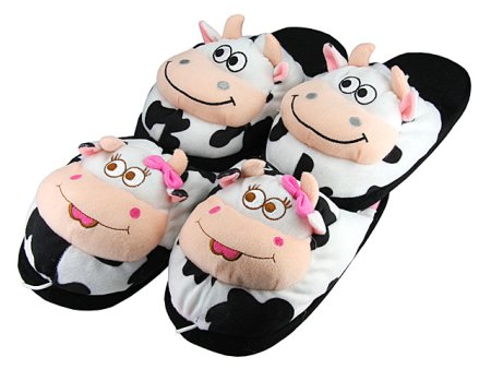 usb-cow-slippers