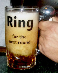bell-drinking-glass