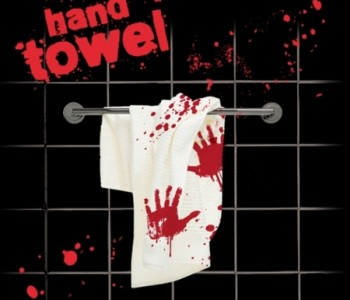 blood-towel
