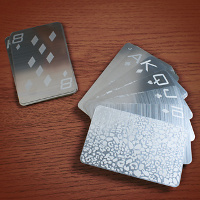 stainless-steel-cards