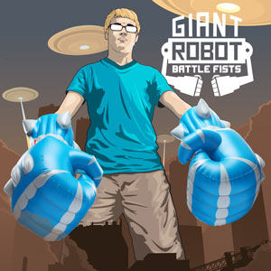 inflatable-robot-fists