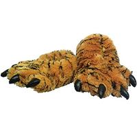 tiger-paw-slippers