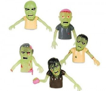 zombie-finger-puppets