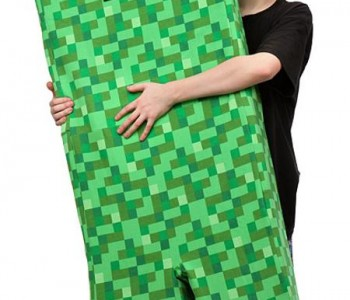 creeper-body-pillow