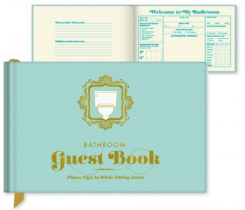 bathroom-guest-book