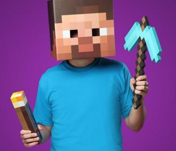 minecraft-steve-bundle