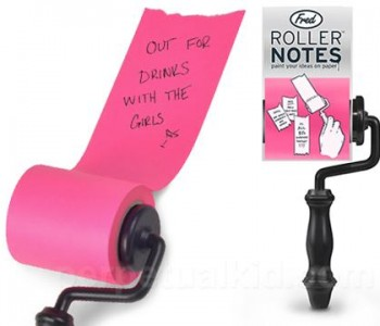 roller-notes