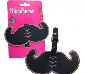 mustache-luggage-tag