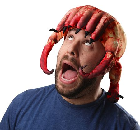 half-life-headcrab-hat