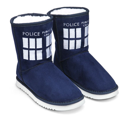 tardis-boot-slippers
