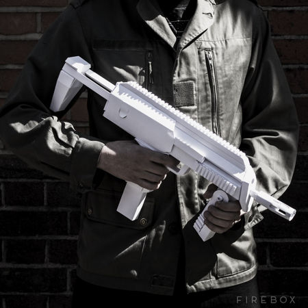paper-submachine-gun