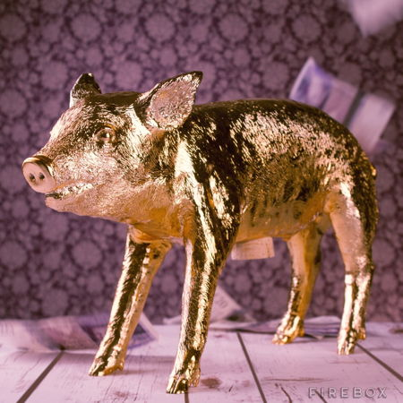 golden-pig-bank