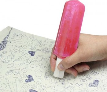 red-popsicle-bookmark