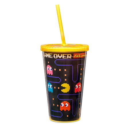 pacman-carnival-cup