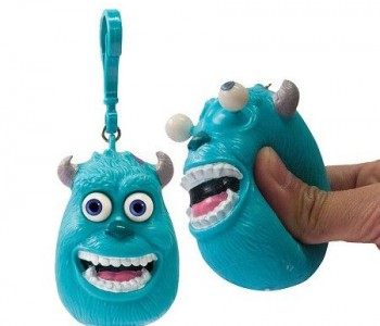 sulley-keychain