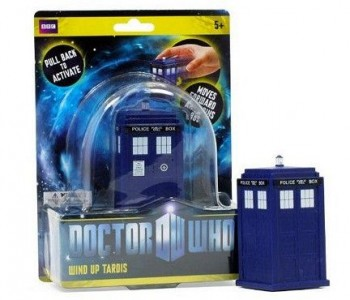 tardis-windup-toy