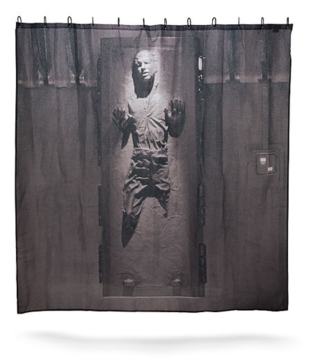 han-solo-shower-curtain