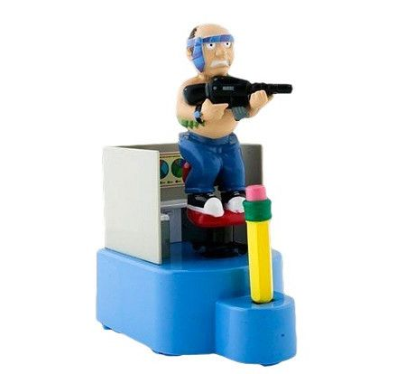 office-commando-blaster
