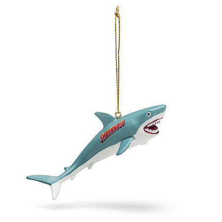 sharknado-ornament