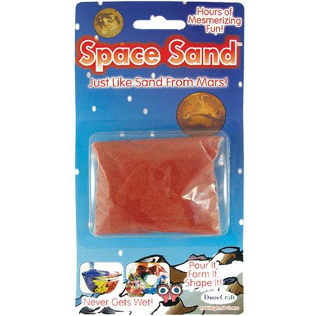 space-sand