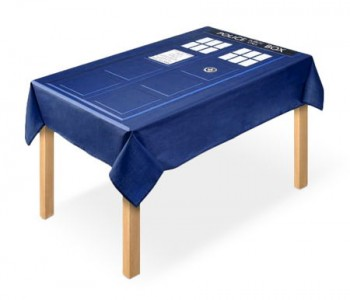 tardis-tablecloth