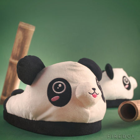 kawaii-panda-slippers