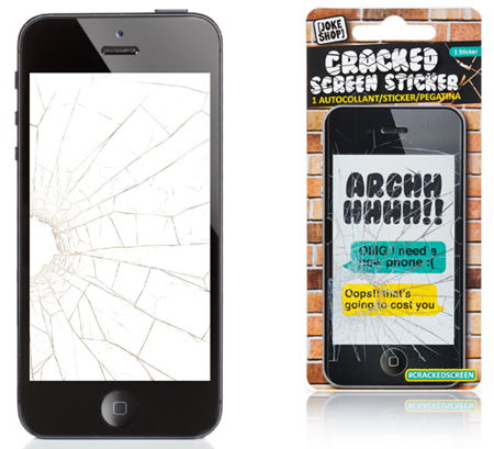 cracked-iphone-screen-sticker