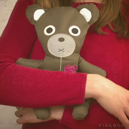 heated-huggie-bear