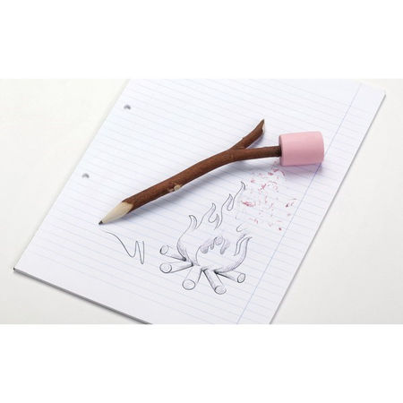 marshmallow-pencil-eraser