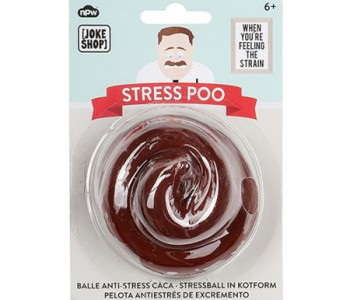 stress-poo-ball