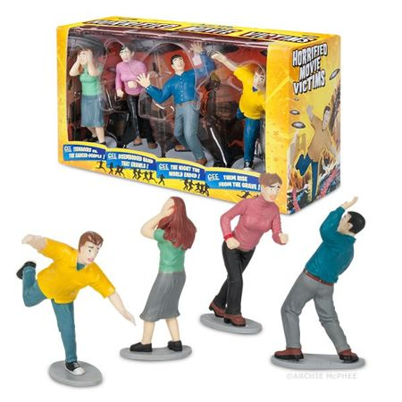 b-movie-playset