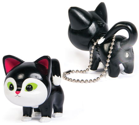 cat-butt-led-key-chain