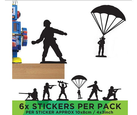 soldier-stickers