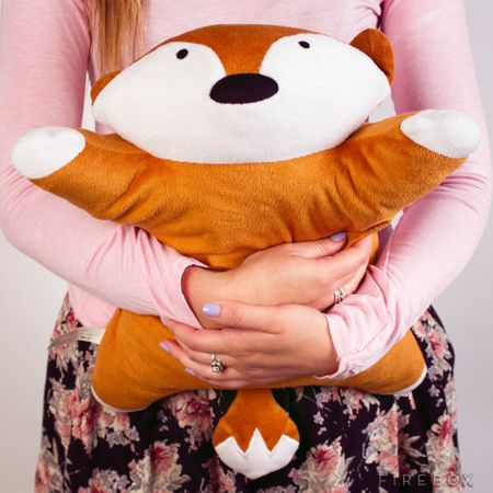 fox-lap-warmer