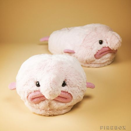blobfish-slippers