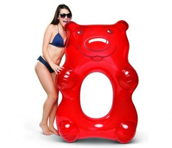 giant-red-gummy-bear