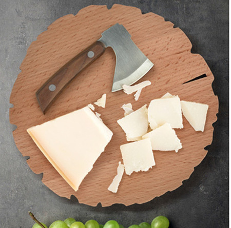 cheese-log-board-set