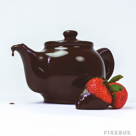 chocolate-teapot