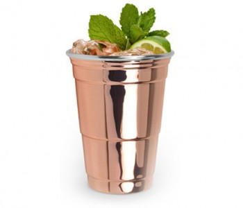 copper-party-cup