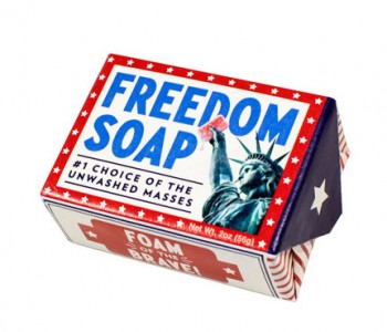 freedom-soap