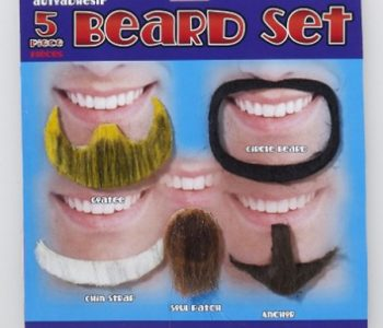 fake-beard-set