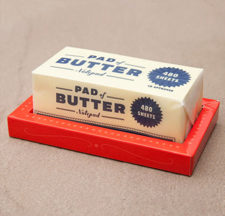 butter-notepad
