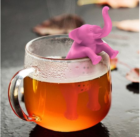 pink-elephant-tea-infuser